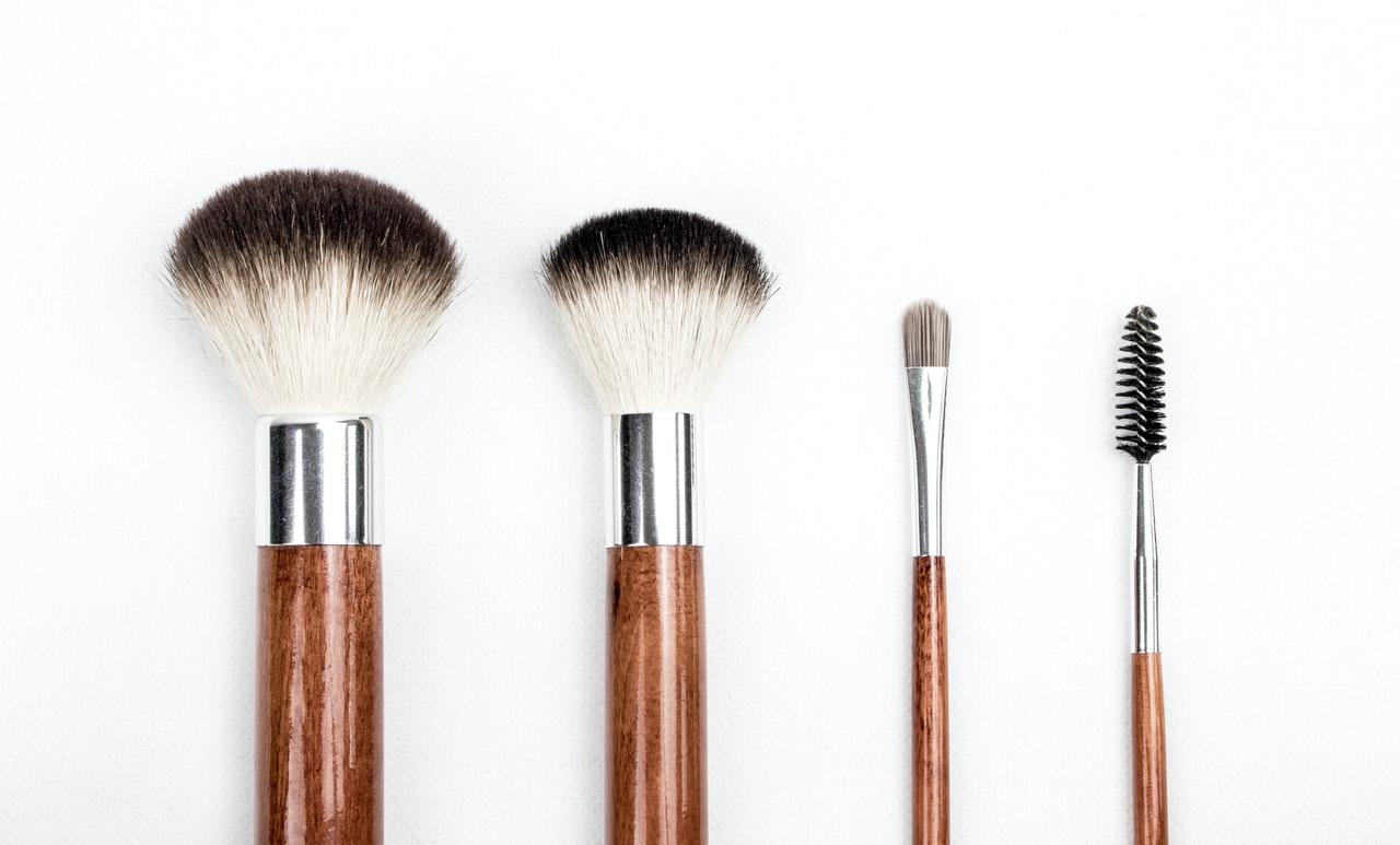 Strumenti Makeup Roma